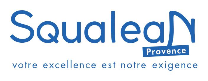 Logo Squalean Provence
