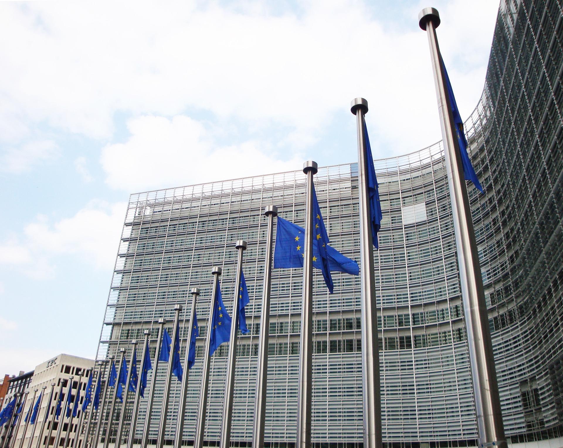 Union Européenne - Le Berlaymont
